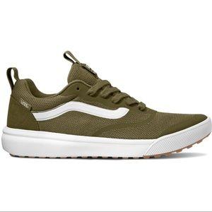 Vans UltraRange Rapidweld Beech Sneakers